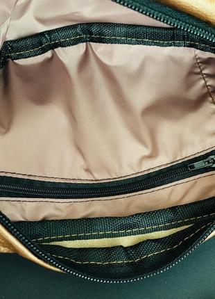 Амонгас бананка, барыжка, барсетка, сумка на пояс8 фото