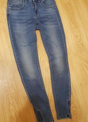 Only джинсы скинни