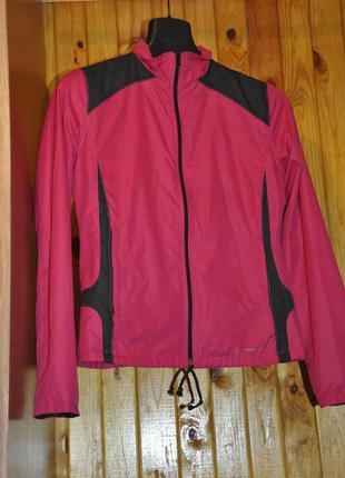 Спортивная куртка stella mccartney