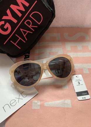 Солнцезащитные очки next