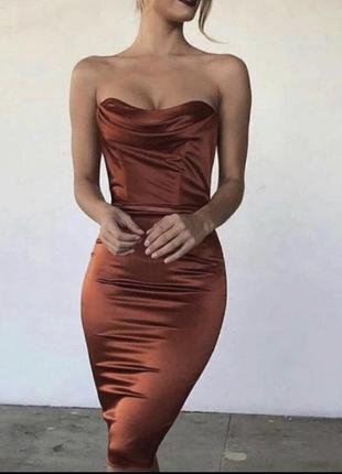 Корсетне плаття oh polly1 фото
