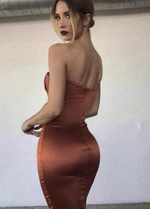 Корсетне плаття oh polly2 фото