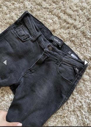 Оригінальні штани relplay