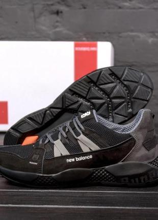 Летние мужские кроссовки new balance из натуральной замши(40-45р) наложенный платеж