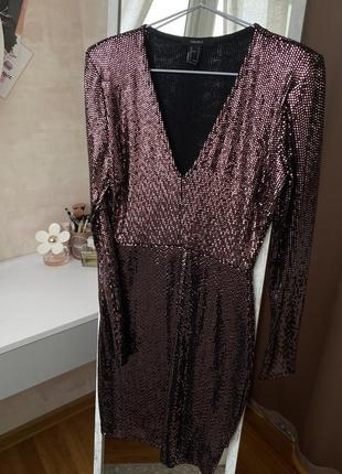 Forever 21 плаття
