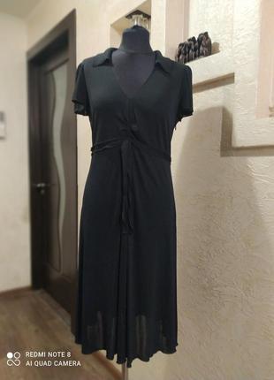 Платье от moschino