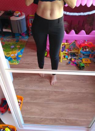 Зауженные брюки oodji