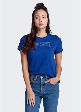 Футболка жіноча levi's  футболка женская левис оригінал
