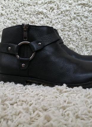 Ботинки zara girls