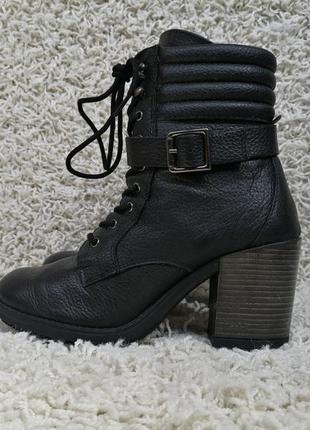 Ботинки sommerkind