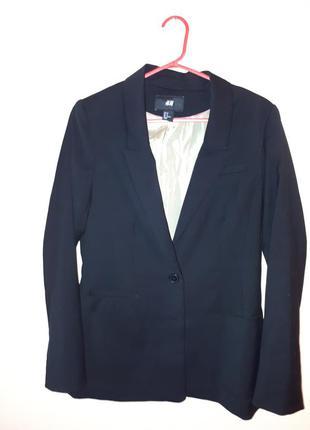 Пиджак, жакет, кардиган классический