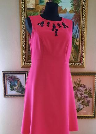 Платье f&f размер 14