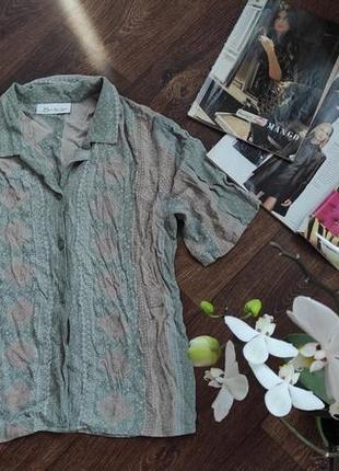 Рубашка блуза