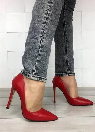 Женские туфли на высоком каблуке| жіночі туфлі на підборах 👠