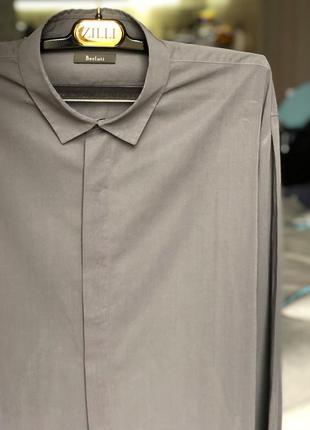 Рубашка berluti оригинал