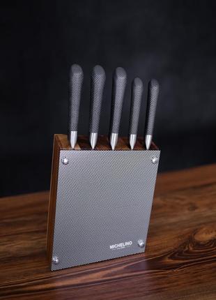 Набір ножів miсhelino 47000