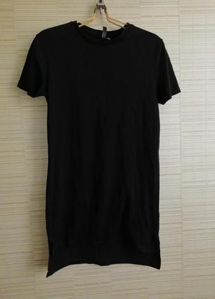 Платье xs(можно как домашнее или повседневное)