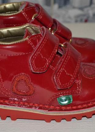 Фирменные ботиночки3