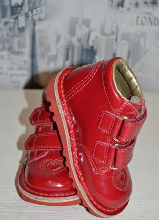 Фирменные ботиночки4