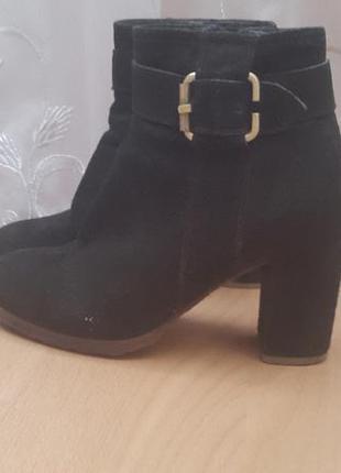 Ботинки зима carlo pazolini