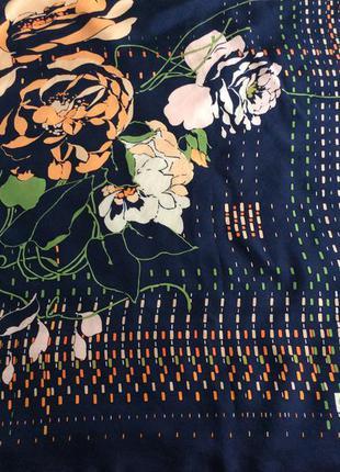Винтажные платок от christian dior