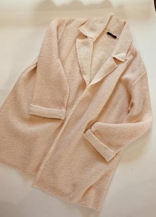 Кардиган свитер стильный чудесного цвета большого размера
