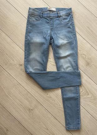 Зауженные джинсы mango