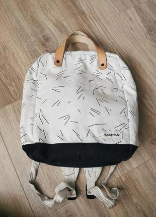 Продам сумку рюкзак nurlee superb varn eastpak - ek29c92o