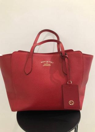 Продаём сумку оригинал известного бренда gucci