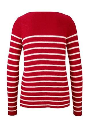 Пуловер кофта джемпер свитер тсм tchibo, размер 50-52 рус3 фото