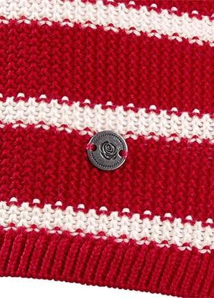 Пуловер кофта джемпер свитер тсм tchibo, размер 50-52 рус4 фото
