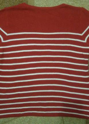 Пуловер кофта джемпер свитер тсм tchibo, размер 50-52 рус5 фото