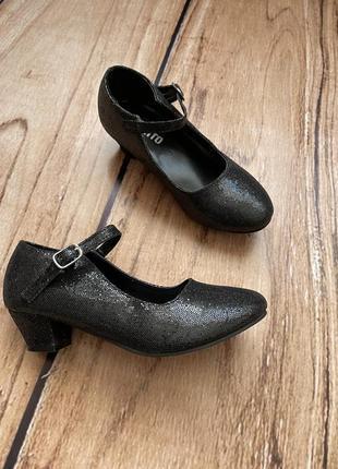 Туфлі для танців1 фото