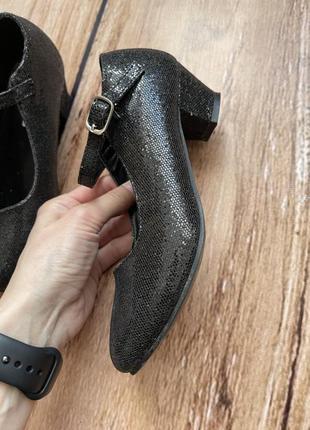 Туфлі для танців6 фото