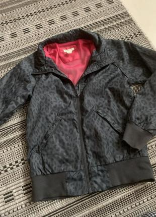 Куртка ветровка вітровка