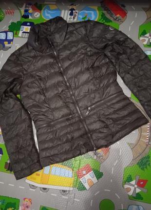 Курточка куртка легкая beaumont