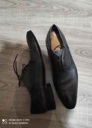 Туфли vero guoio