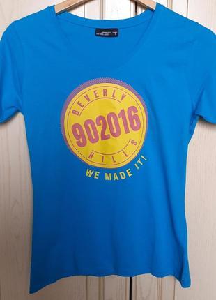 Футболка beverly hills 902016