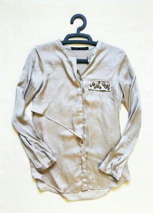 Хороша блуза від zara