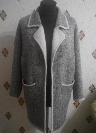 Кардиган , лёгкое пальто