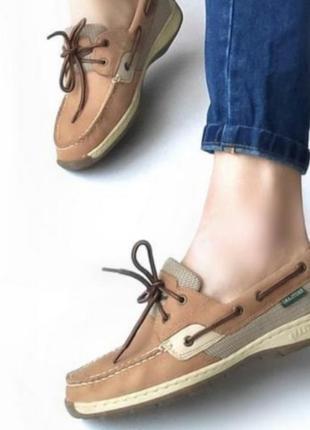 Повседневная обувь 37,5-37 туфли натуральная кожа