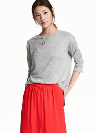 Супер красивый свитерок