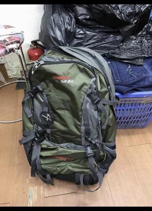 Рюкзак туристичний (новий)