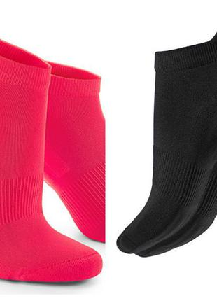 Носки спортивные тсм tchibo, германия, отличное качество!