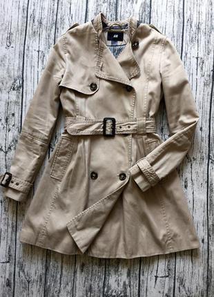 Нереально стильное пальто