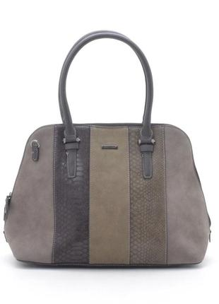 Женская сумка d. jones 5644-1 (3 цвета)