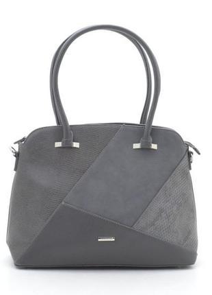 Женская сумка david jones 5631-2 (3 цвета)