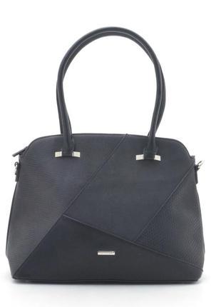 Женская сумка d. jones 5631-2 (3 цвета)