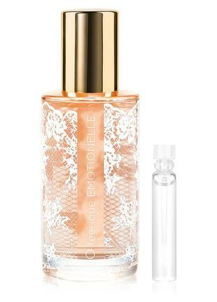 Пробник парфюмерной воды для женщин o feerique emotionelle 34107 faberlic