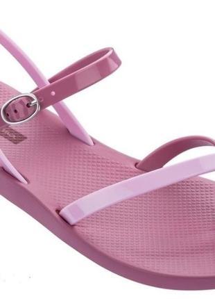 Сандали женские ипанема (ipanema fashion sandal vii fem) модель 82842